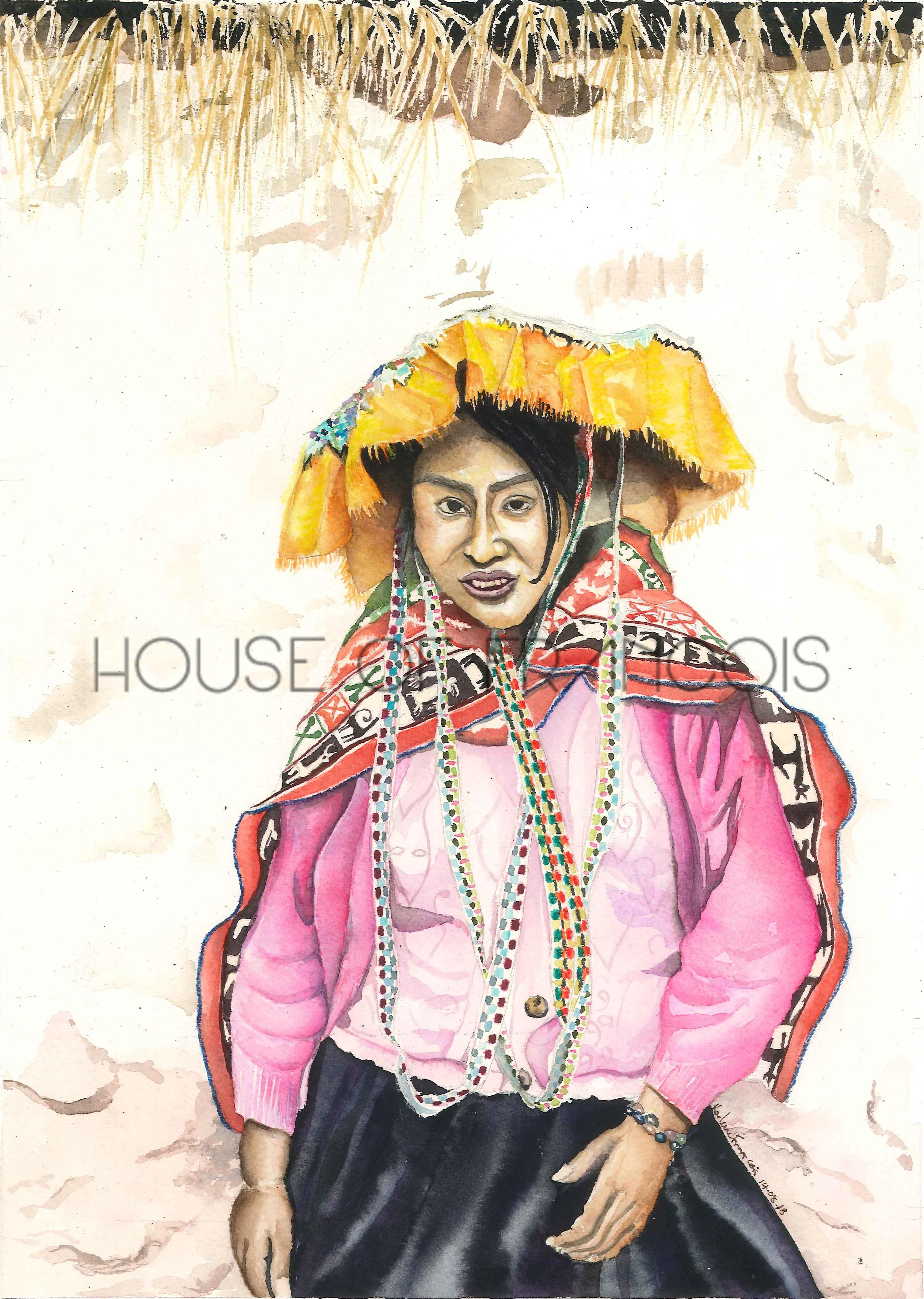 Quechua-Woman (1)